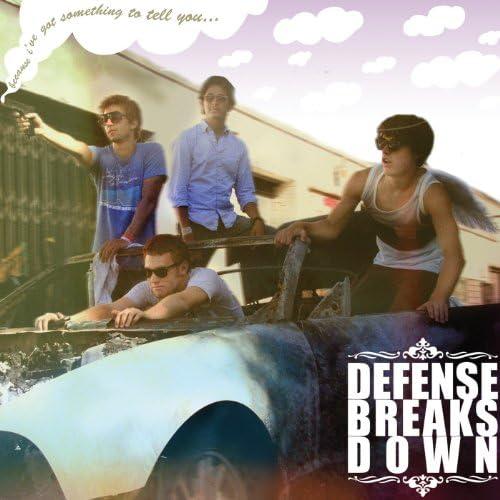 Defense Breaks Down