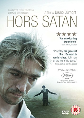Hors Satan [DVD] [Reino Unido]