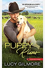 Puppy Kisses (Forever Home Book 3) Kindle Edition