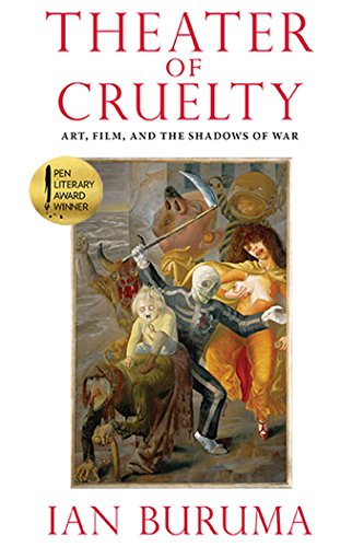 Image of Theater of Cruelty: Art, Film, and the Shadows of War (New York Review Collections (Hardcover))