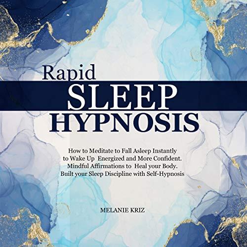 Rapid Sleep Hypnosis cover art