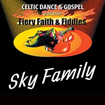 Fiery Faith & Fiddles