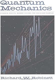 Quantum Mechanics: Classical Results, Modern Systems and Visualized Examples