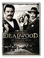 Deadwood: The Complete Series [DVD]