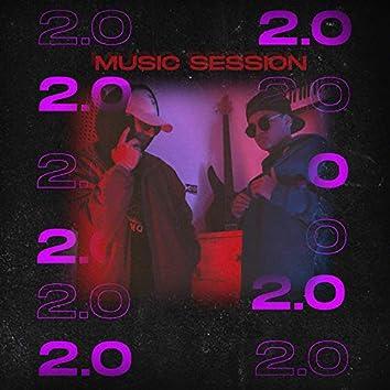 Music Session 2.0