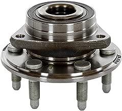 Prime Choice Auto Parts HB613291 Wheel Hub Bearing Assembly 6 Stud