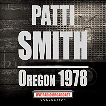 Oregon 1978 (Live)