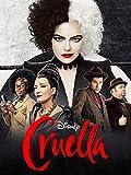 Cruella UHD (Prime)
