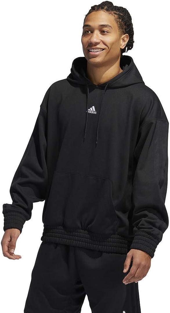 adidas Men's Legend Winter Hoodie