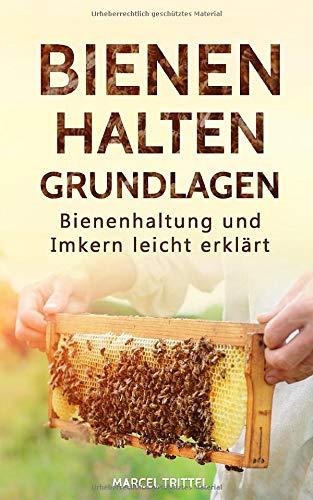 Bienen halten - Grundlagen: Bienenhaltung und Imkern leicht erklärt