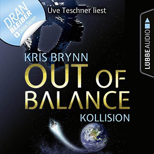Out of Balance - Kollision Titelbild