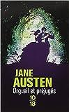 Orgueil et Préjugés, Jane Austen, traduction française, - Format Kindle - 0,99 €