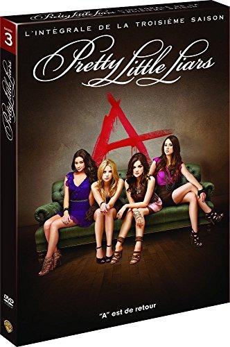 Pretty Little Liars-Saison 3