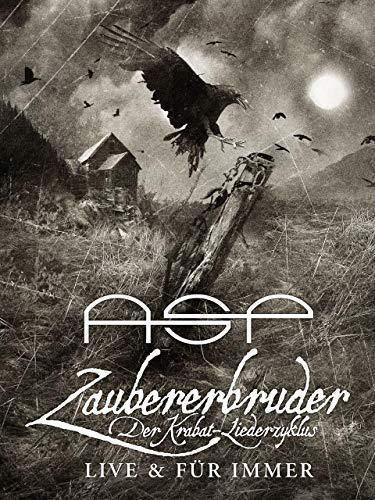 ASP: Zaubererbruder (Der Krabat-Liederzyklus live & für immer)