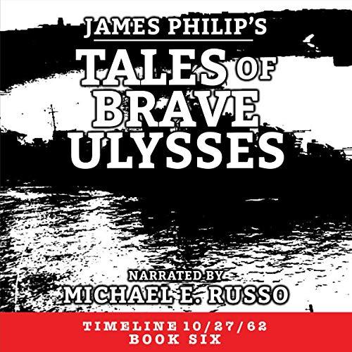 Tales of Brave Ulysses Titelbild