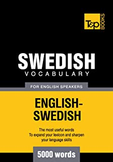 Best swedish for english speakers Reviews