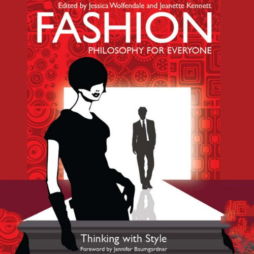 Fashion - Philosophy for Everyone Titelbild