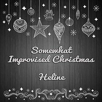 Somewhat Improvised Christmas