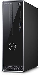 DELL Inspiron 3471 Disk Drive Desktop (Black)