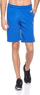 شورت رياضي الاتحاد الايطالي لكرة القدم بوما - ازرق، مقاس XS