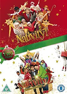 Nativity! / Nativity 2: Danger In The Manger!
