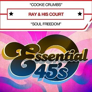 Cookie Crumbs (Digital 45) - Single