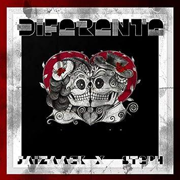 Diferente (feat. Steph)
