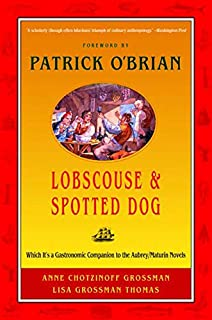 lobscouse and spotted dog