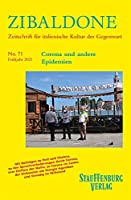 Corona und andere Epidemien: Heft 71 / Fruehjahr 2021