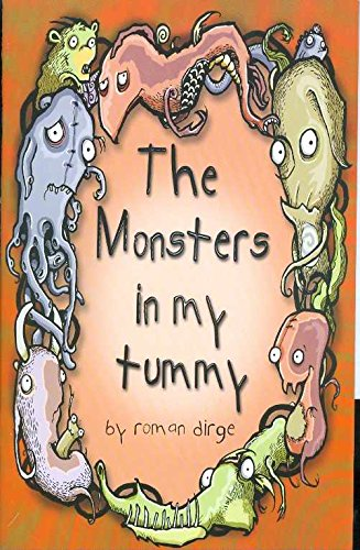 Monsters In My Tummy