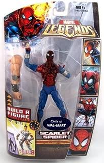 Best ben reilly spider man figure Reviews