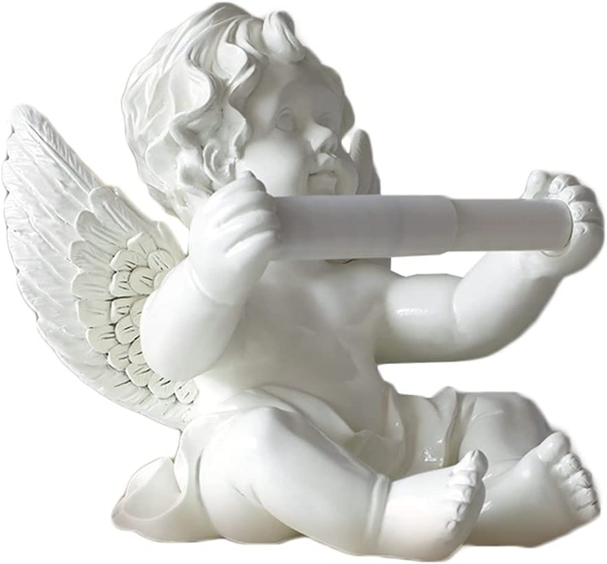 Angel Beauty products Paper Towel Don't miss the campaign Holders Home Decora Holder Counter