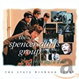 Eight Gigs a Week: The Steve Winwood Years von The Spencer Davis Group