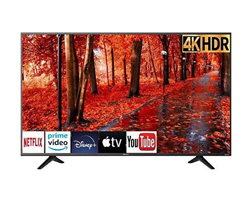 Opiniones de hisense smart tv comprados en linea. 15