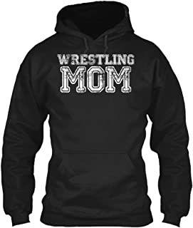 Best wrestling mom hoodie Reviews