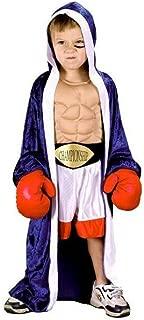 Best baby boxer halloween costume Reviews