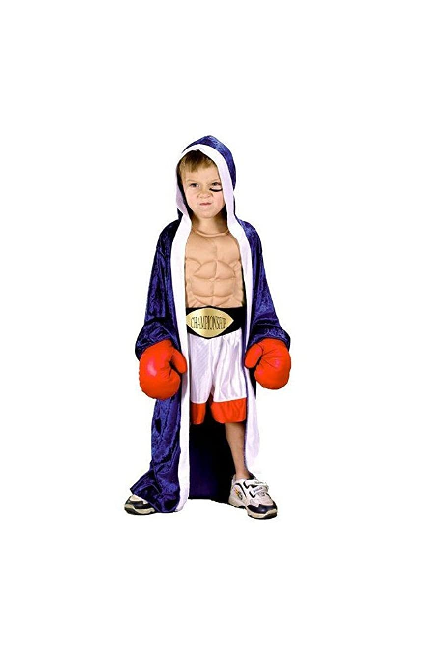 Toddler's Lil' Champ Costume