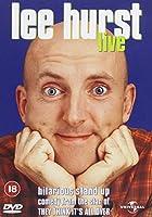 Lee Hurst Live [DVD]