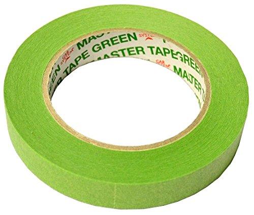 Carsystem Master Green Tape 19mm x 50m
