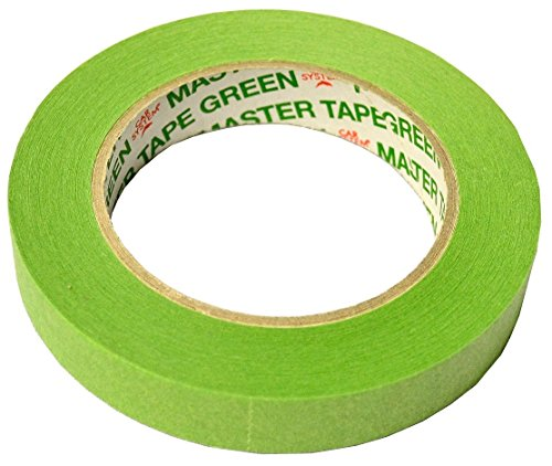 Carsystem Master Green Tape 19mm x 50m