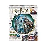 Wrebbit 3D Puzzle Harry Potter Ollivander's Wand Shop 295