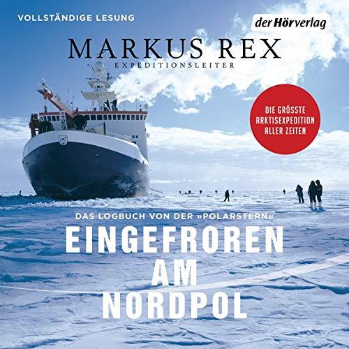 Eingefroren am Nordpol Titelbild
