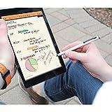 Fine Point Active Stylus Pen for iPad - Apex Fusion (Black)