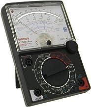 Sunwa 8-Function 19-Range Analog Multimeter, YX360-TRE-B