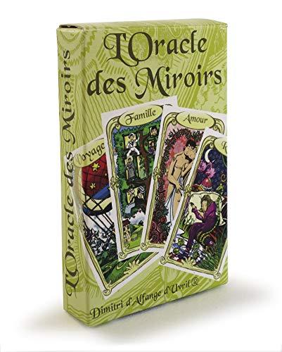 Grimaud - L'oracle des miroirs - Cartomancie