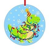 Top 10 Dinosaur Christmas Trees