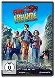 Fünf Freunde und das Tal der Dinosaurier [Alemania] [DVD]