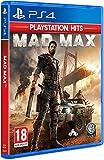 Mad Max Hits - PS4 - Other - PlayStation 4 [Importación italiana]