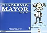 Cuadernos mayor. 1. Azul: 9 (EOS Psicología)