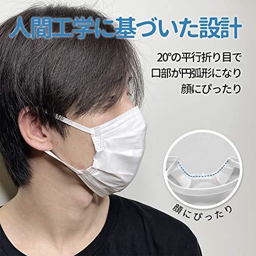 テルカ『個包装マスク』